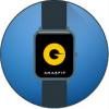 Amazfit Bip Watchfaces