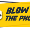 BLOW UP THE PHONE
