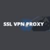 SSL VPN Proxy