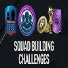Squad Building Challenges
