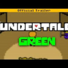 Undertale Green