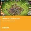 Clash of Clans Hack (Google+)