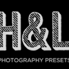 H&L Photography Presets