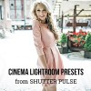 Cinema Lightroom Preset