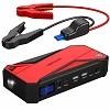 DBPOWER 600A 18000mAh Portable Car Jump Starter
