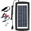Sunway Solar Portable Car Battery Charger