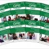 Manhattan Prep GRE Set of 8 Strategy Guides Fourth Edition