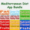 Mediterranean Diet App Bundle