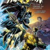 Aquaman: Throne of Atlantis