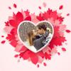 Valentine's Day Frames Photo Collage Editor