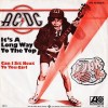 It's A Long Way To The Top - AC/DC