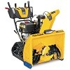 Cub Cadet 420cc 3-Stage Snow Blower with Steel Chute Grips