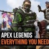 Apex Legends: Everything you need to know
