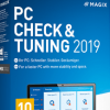 MAGIX PC Check & Tuning