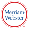 Thesaurus by Merriam-Webster