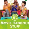 Movie Hangout Stuff