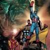 The Avengers: Kree/Skrull War