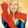 Captain Marvel (Vol. 1)