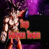 Saiyan Team