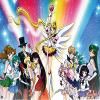 Sailor Moon: Sailor Stars