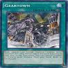 Geartown Turbo