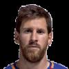 Lionel Messi (FIFA 19)