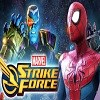 Thanos, Elektra, Wolverine, Spider-Man and any healer