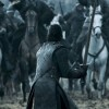 Jon Snow vs Ramsey Bolton