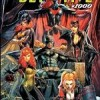 Unknown Comics Exclusive