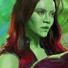 Gamora will save everyone