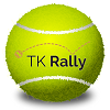 Tk Rally Tennis Score Keeper