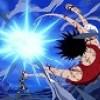 Luffy vs. Usopp