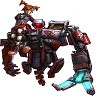 Gaige the Mechromancer