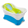 Summer Infant Comfort Height Bathtub