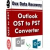 Dux OST to PST Recovery