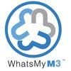 WhatsMyM3