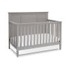 Delta Children Epic  4-in-1 Convertible Crib