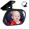 PNBB Shatterproof Baby Seat Mirror