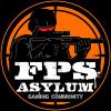 FPS Asylum