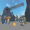 Transformers: Movie Trilogy