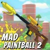 Mad Paintball 2