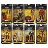 X-Men Marvel Legends Wave 2 (Warlock BAF)