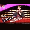 "The Voice 2015 Blind Audition - Jordan Smith ""Chandelier"