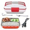 YOUDirect Car Use Electric Heating Lunchbox