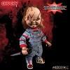 Mezco Toyz Child's Play Talking Chucky Action Figure