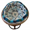 Loon Peak Wister Papasan Chair