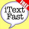 iTextFast