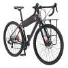 Mongoose Elroy Adventure Bike