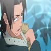 Shisui's Request