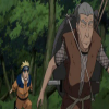 Naruto and the Old Soldier